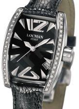 Laikrodis LOCMAN 015700BKNNK9STK 015700BKNNK9STK