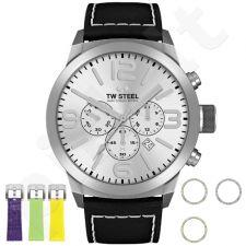 TW Steel Marc Coblen Edition TWMC35 vyriškas laikrodis-chronometras