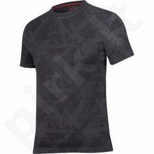 Marškinėliai 4f M H4L17-TSM011 juoda