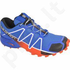 Sportiniai bateliai  bėgimui  Salomon Speedcross 4 M L38313200