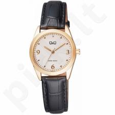 Moteriškas laikrodis Q&Q QB43J104Y