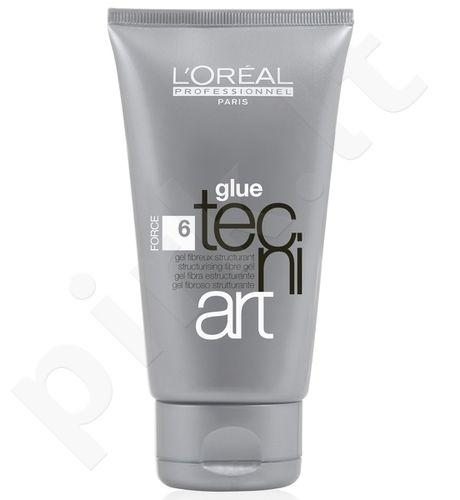 L´Oreal Paris Tecni Art Glue Gel, 150ml, kosmetika moterims