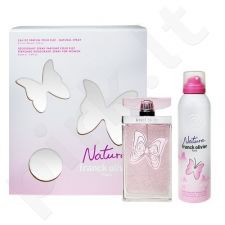 Franck Olivier (EDP 75 ml + 200 ml Deodorant) Nature, rinkinys moterims