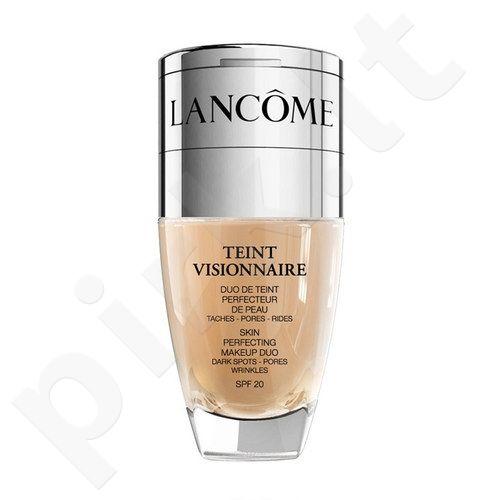 Lancôme Teint Visionnaire, Duo SPF20, makiažo pagrindas moterims, 30ml, (01 Beige Albatre)