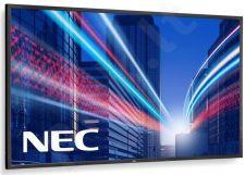 Monitorius NEC MultiSync V423 42'', LED,  Be stovo, Garsiakalbiai, Juodas