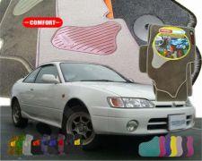 Kilimėliai ARS Toyota Corolla Coupe /1996-2000