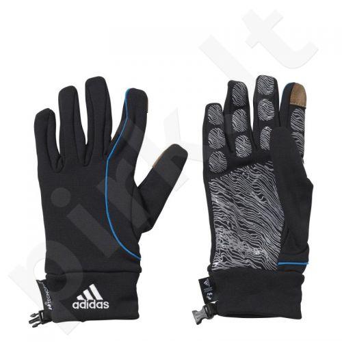 Pirštinės adidas Stretch Ponte Fleece Glove F88545