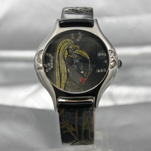 Moteriškas laikrodis PERFECT Luscious Girls PRF-K13-002