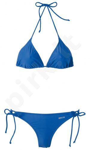 Maudymosi bikinis moterims 5650 6 38 royal blue
