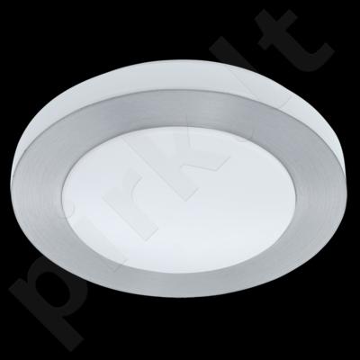 Sieninis / lubinis šviestuvas EGLO 93287 | LED CARPI