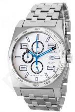 Laikrodis LOCMAN STEALTH chronografas  020900AAGBKKBR0