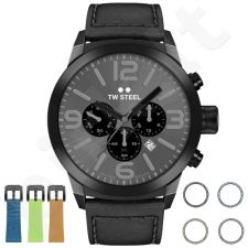 TW Steel Marc Coblen Edition TWMC40 vyriškas laikrodis-chronometras
