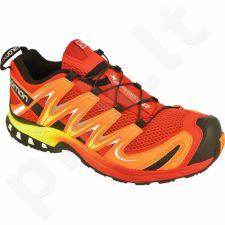 Sportiniai bateliai  bėgimui  Salomon XA PRO 3D M L39071700