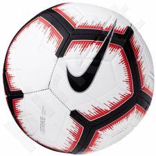 Futbolo kamuolys Nike Strike SC3310-100