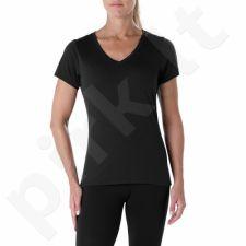 Marškinėliai bėgimui  Asics ESNT SS Top Hex W 155240-0904