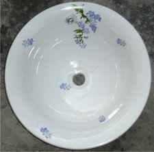 Keramikinis praustuvas G313-7