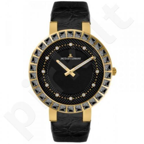 Moteriškas laikrodis Jacques Lemans 1-1779E