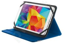 Primo Folio Case with Stand for 7-8'' tablets - blue