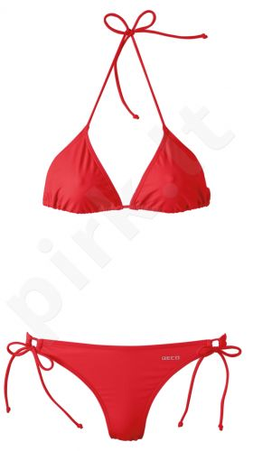 Maudymosi bikinis moterims 5650 5 42 red