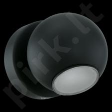 Sieninis šviestuvas EGLO 92382 | NAGO
