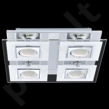 Lubinis šviestuvas EGLO 92876 | CABO