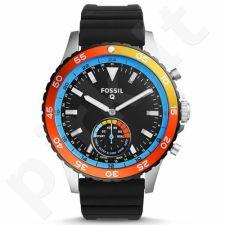 Laikrodis FOSSIL Q FTW1124