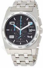 Laikrodis LOCMAN STEALTH chronografas  020900ABKWHSBR0