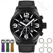 TW Steel Marc Coblen Edition TWMC42 vyriškas laikrodis-chronometras
