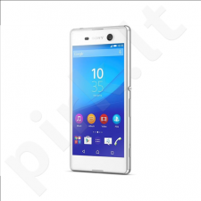 Sony Mobile Phone E5603 Xperia M5 (White) 5.0