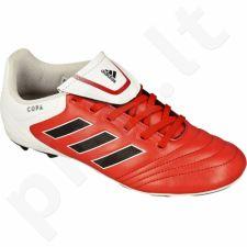 Futbolo bateliai Adidas  Copa 17.4 FxG Jr BB3558