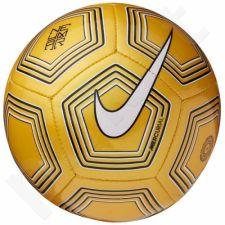 Futbolo kamuolys Nike Neymar Skills mini SC3341-728