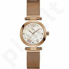 Moteriškas laikrodis GC Y31002L1