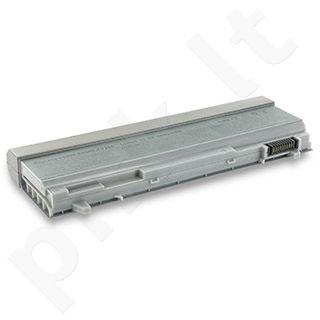 Whitenergy High Capacity baterija Dell Latitude E6500 11.1V Li-Ion 6600mAh