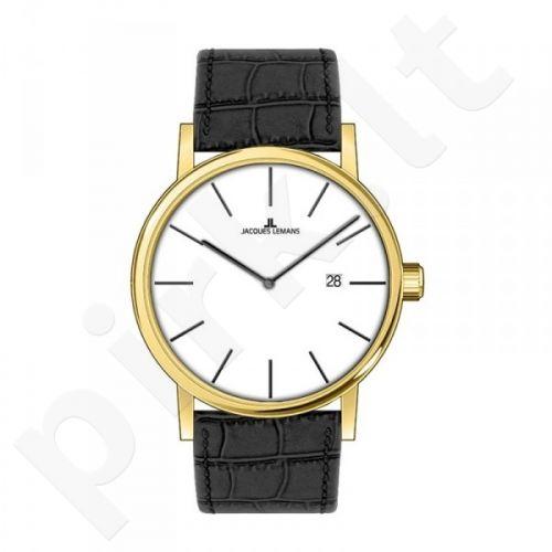 Vyriškas laikrodis Jacques Lemans 1-1727D