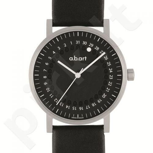 Vyriškas laikrodis a.b.art O102
