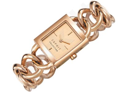 Esprit EL102102F02 Artemis Rose Gold moteriškas laikrodis
