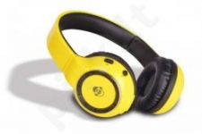 Idance BLUE 300YL belaidės ausinės (geltonos)