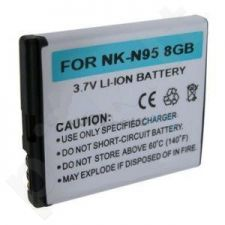 Battery Nokia BL-6F (N78, N79, N95 8GB)