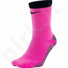 Kojinės futbolininkams Nike Grip Strike Crew Football Socks M SX5089-639