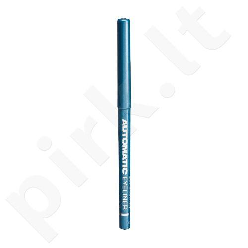Gabriella Salvete Automatic Eyeliner, akių kontūrų pieštukas moterims, 0,28g, (12 Deep Blue)