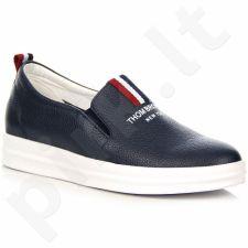 Laisvalaikio batai odiniai Jezzi