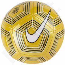 Futbolo kamuolys Nike Neymar Strike SC3503-728