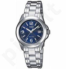 Moteriškas laikrodis Casio LTP-1259PD-2AEF