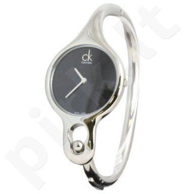 Moteriškas laikrodis Calvin Klein Air Collection K1N22102