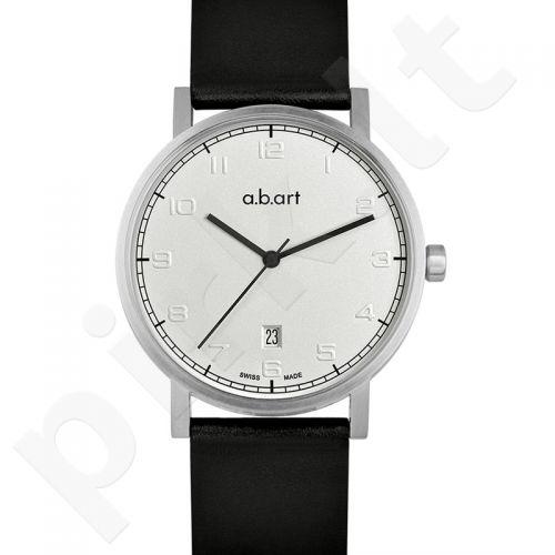 Vyriškas laikrodis a.b.art O108