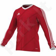 Marškinėliai futbolui Adidas Tabela 14 F50430