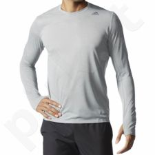 Marškinėliai bėgimui  Adidas Supernova Long Sleeve M AI8349