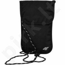Rankinė per petį 4f H4L17-AKB007 juoda