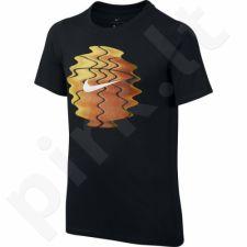Marškinėliai Nike Dry Basketball Junior 838168-010
