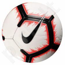 Futbolo kamuolys Nike Pitch SC3316-100